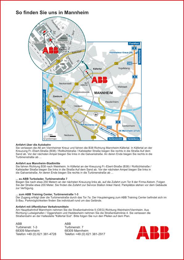 Anfahrtsskizzen erstellen, Wegbeschreibung erstellen, Individuelle Anfahrtsskizze, Anfahrtsskizze erstellen, Anfahrtsplan, Lageplan erstellen
