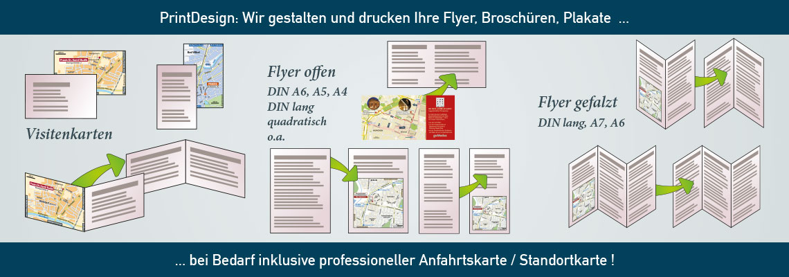 anfahrtsskizze f r flyer erstellen grebemaps kartographie. Black Bedroom Furniture Sets. Home Design Ideas