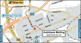 Autohäuser