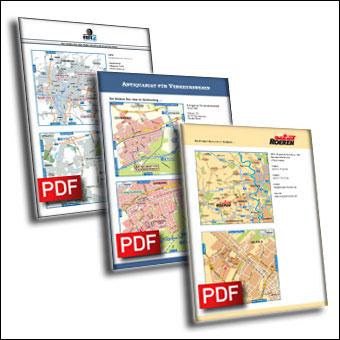 PDF-Layouts